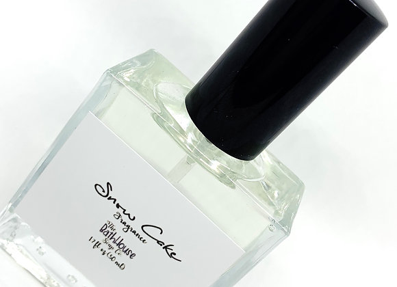 Snow Cake Fragrance