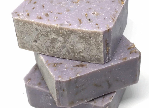 Lavender & Shea Soap