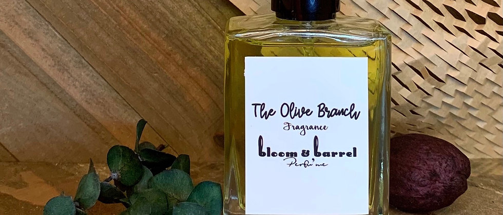 The Olive Branch Fragrance