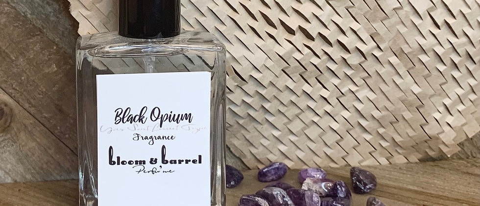 Black Opium Fragrance