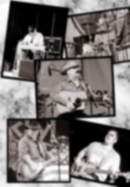The Jeffery Alan Band