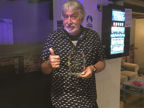 Local Popular DJ Wins Award