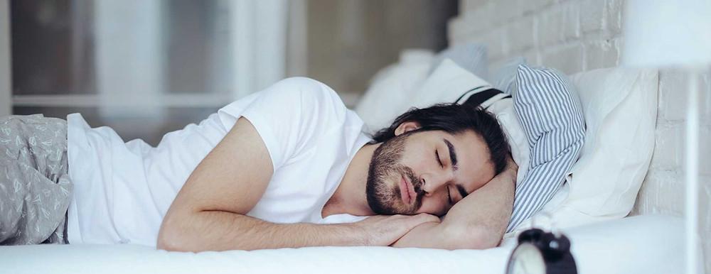 Quality pillows for a good night's sleep