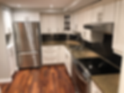 cabinet refinishing Vancouver .HEIC