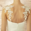 Thumbnail: Beautiful Delicate Lace Dress Straps, High Quality Delicate Lace