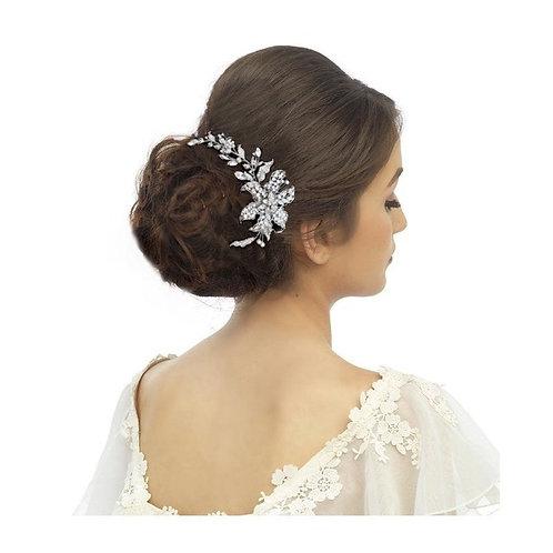 Extravagance Vintage Style Statement Headpiece,  Bridal Hair, Bridal Accessories