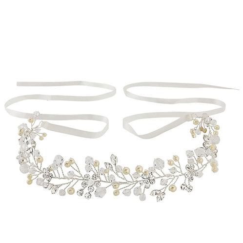 Crystal Romance Hair Vine, Hair Vine, Special Occasion Hair Accessories, Bridal