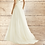 Thumbnail: Beautiful Bridal Skirt, High Quality Glitter Tulle - Overskirt