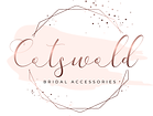 Cotswold Bridal Accessories - Main Logo.