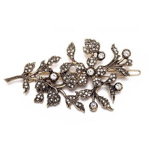 Exquisite Vintage Hair Clip,  Bridal Hair Clips, Bridal Accessories, Bridesmaid,