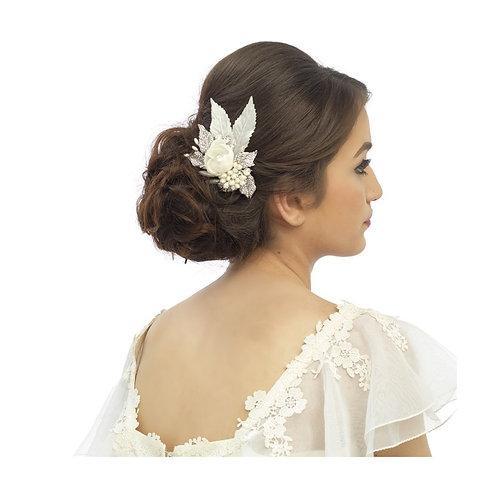 Hollywood Bride Crystal Headpiece,  Bridal Hair, Bridal Accessories, Head Piece,