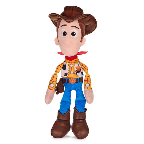 Toy Story 4 Plush Toy Woody 56cm