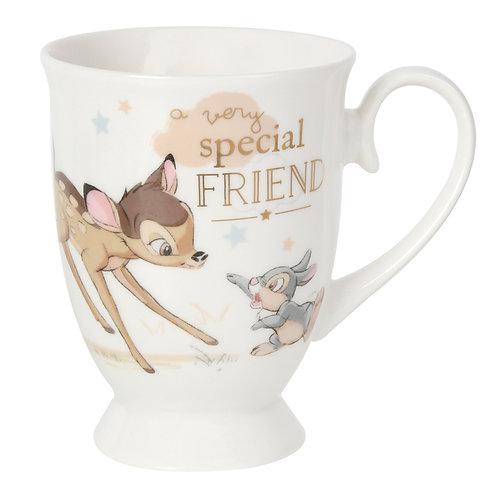 Disney Magical Moments Bambi Mug - Special Friend