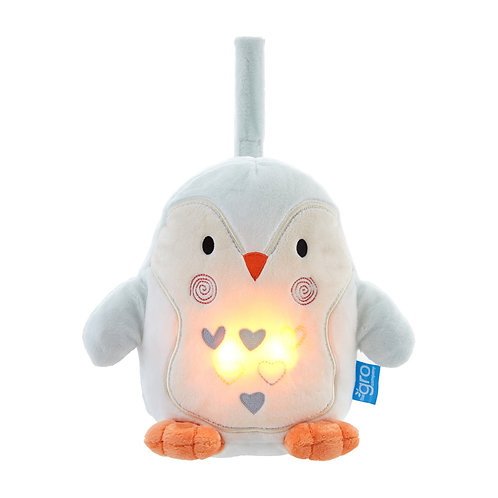 GroFriends Sleep Aid Percy the Penguin