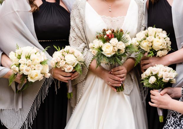 Kammerdiener Wedding