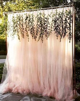 Wedding Backdrop Service