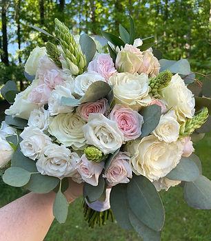 Wedding Flowers Service