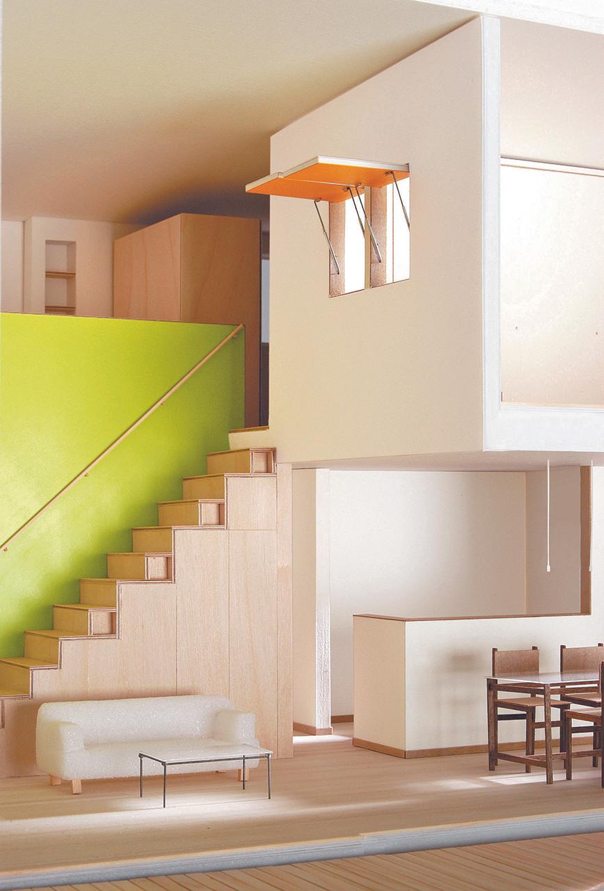 不動産 建築模型 6 | architectural model