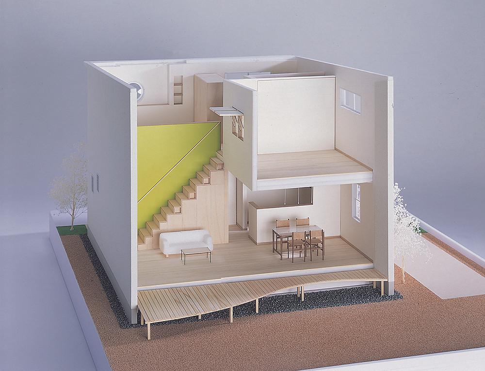 不動産 建築模型 4 | architectural model