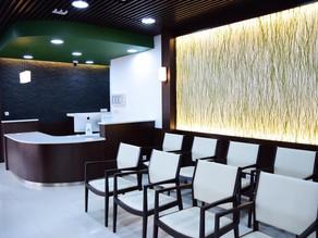 カンボジア プノンペン | 健康診断センター リノベーション 工事竣工 | 建築設計・インテリアデザイン・工事監理 | COCOCHI DESIGNS ココチデザイン