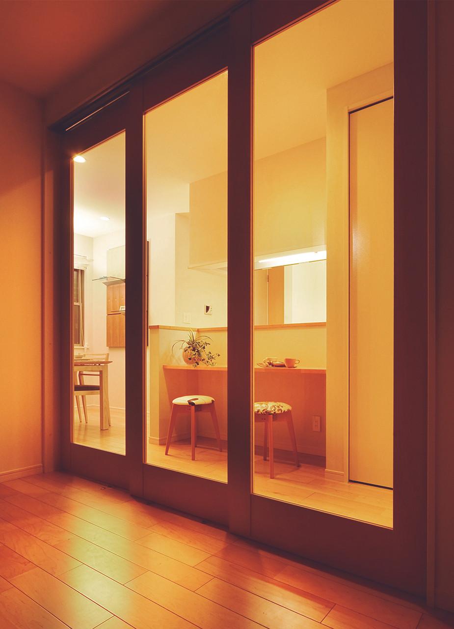 不動産 モデルハウス 玄関 3 | entrance