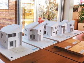 不動産商品企画 まちづくり (6) 商品としての建築 - 販売ツールとしての建築模型の可能性例 - | COCOCHI DESIGNS ココチデザイン
