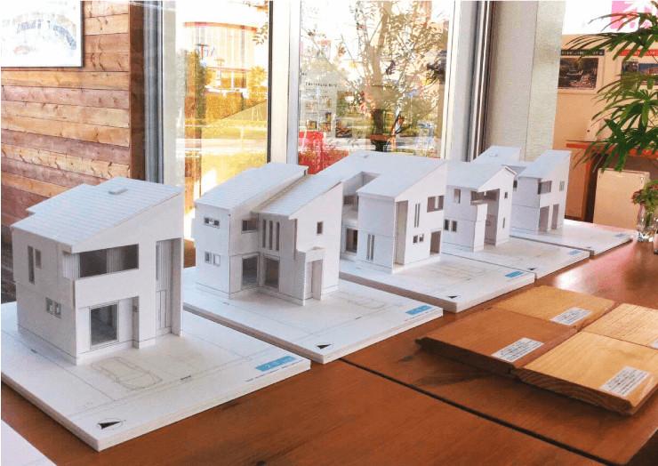 不動産 建築模型 1 | architectural model