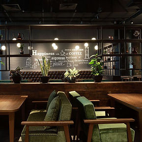 CAFE PROJECT @ Singapore