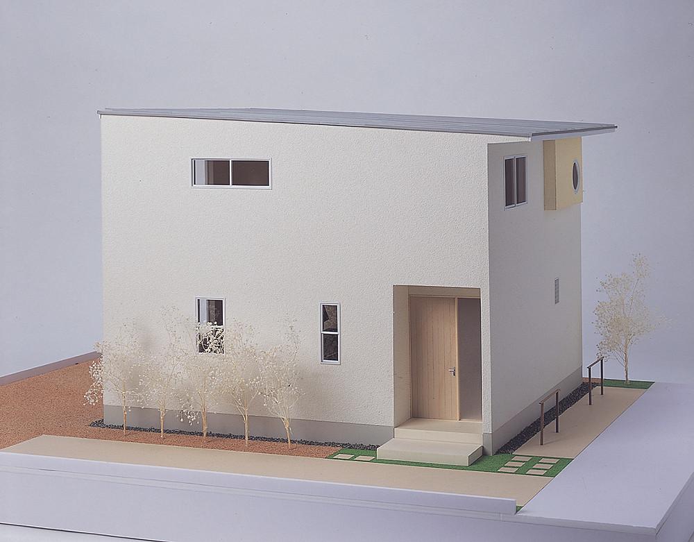 不動産 建築模型 3 | architectural model