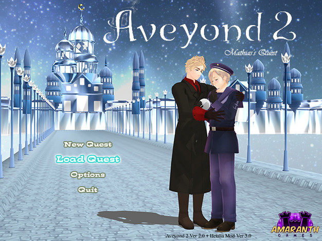 aveyond 2 ean quest free full version