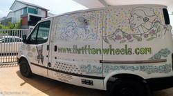 Thrift-On-Wheels 2015
