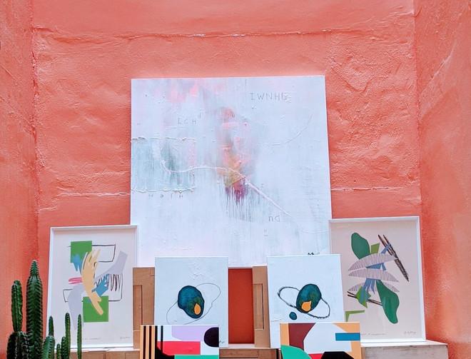 Momo's Art Fair 2021
