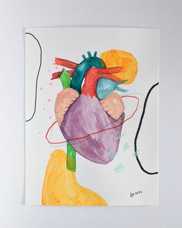 Heart Attract by SeptemberKhu