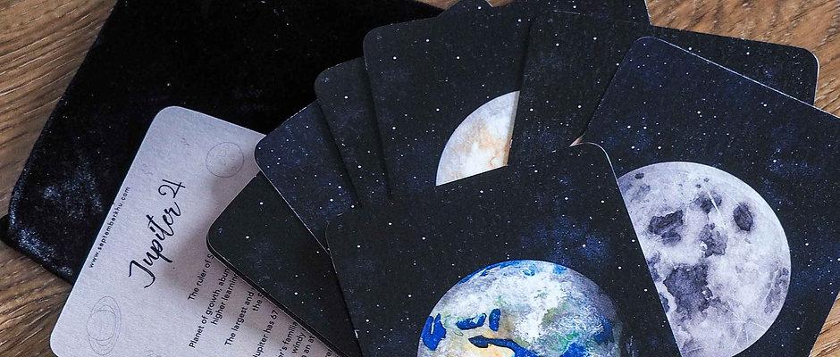 AstroCard