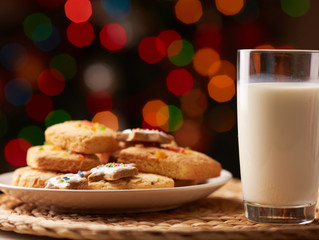 Don't Eat Christmas Cookies and Other Dietary Nonsense!