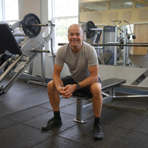 DavidMeans-Trainer
