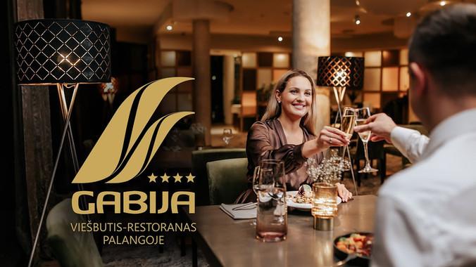 Gabija Hotel PROMO