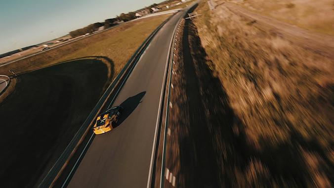 Porsche Baltic @Aurum 1006 km