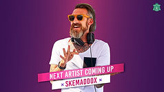 SKEMADDOX - INTO THE SUMMER SESSIONS 202