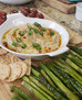 Roasted Turnip & Garlic Hummus! ***As Seen on TV***