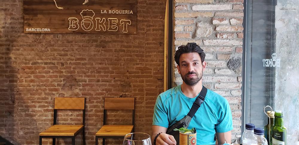 Boket Restaurant