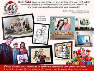 Sugestão de #presente #criativo de #Natal