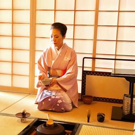 Hatugama at Keisui-An