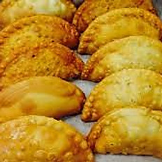 Cream cheese & guava pastries