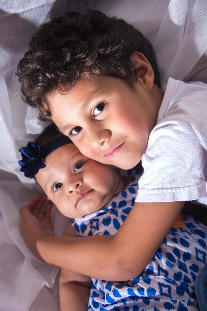 Family Studio Photography