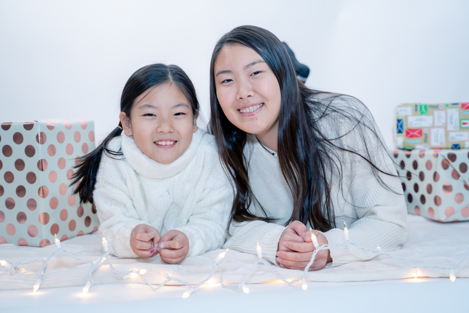 Christmas Card Photography