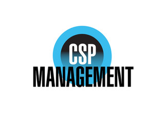 Repped by CSP Management!