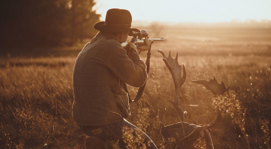 The Big Hunt