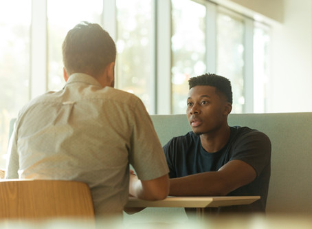 3 Easy Steps for a Powerfully Healing Conversation