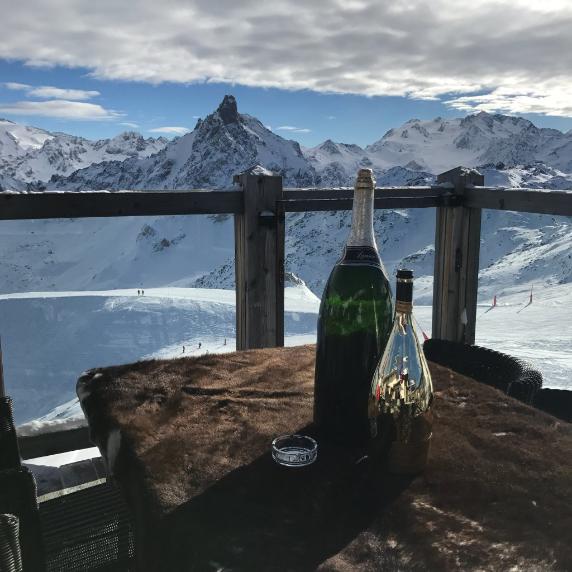 Champagne Panoramic TripAdvisor Mwl O